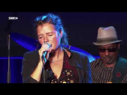 Ali Neanders Blues Bang feat. Jessica Born - Lahnsteiner Bluesfestival - Ball & Chain