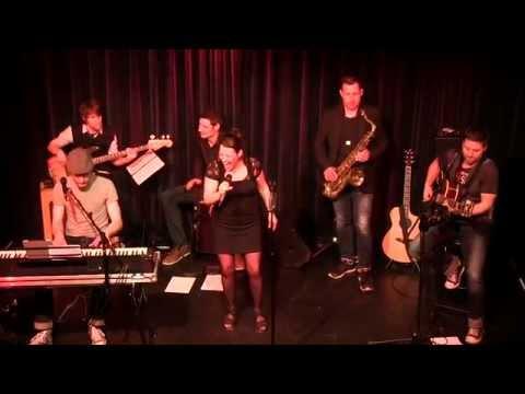 Jessica Born & Band Live Hofgarten Aschaffenburg